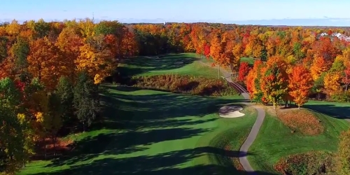 Whispering Woods Golf Club golf packages
