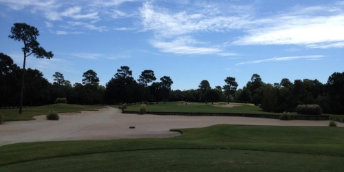 Willbrook Plantation Golf Club golf packages