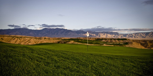 Wolf Creek Golf Course golf packages