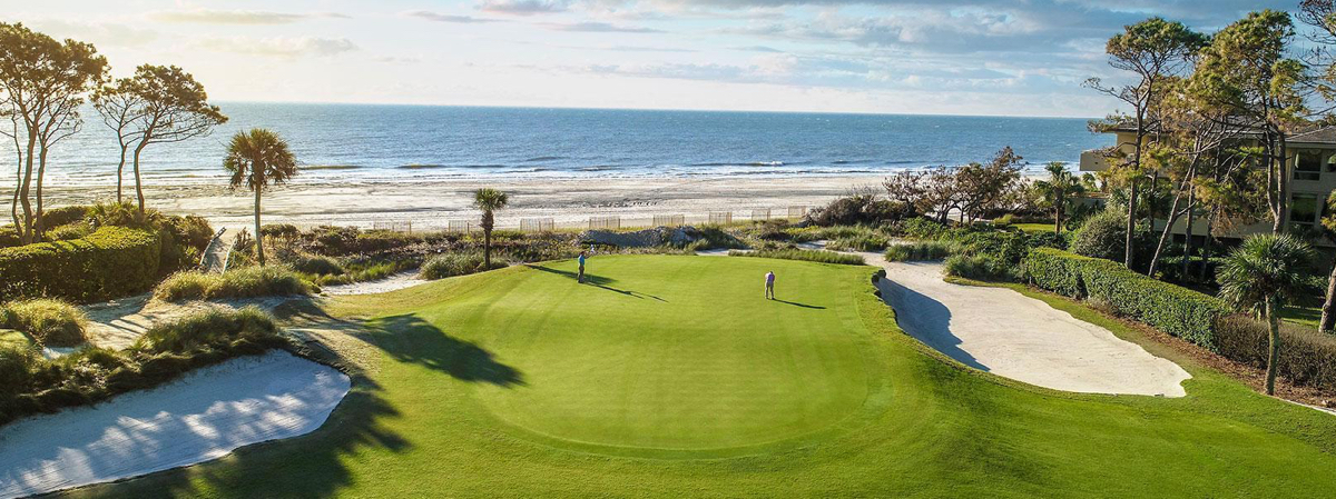 Sea Pines Resort - Atlantic Dunes