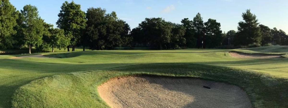 English Turn Golf & Country Club