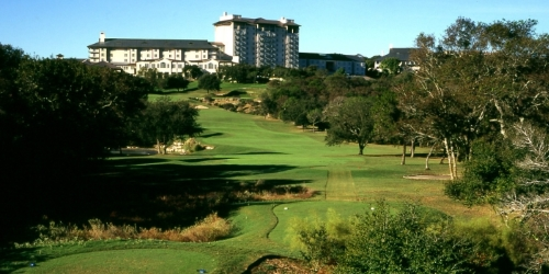Austin Golf Trail golf packages