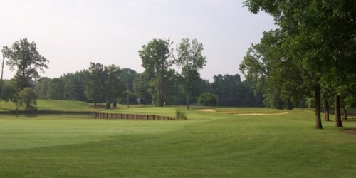 Columbus Golf Trail - New Era golf packages
