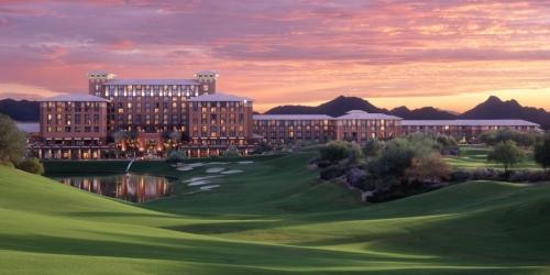 Arizona Golf Trail golf packages