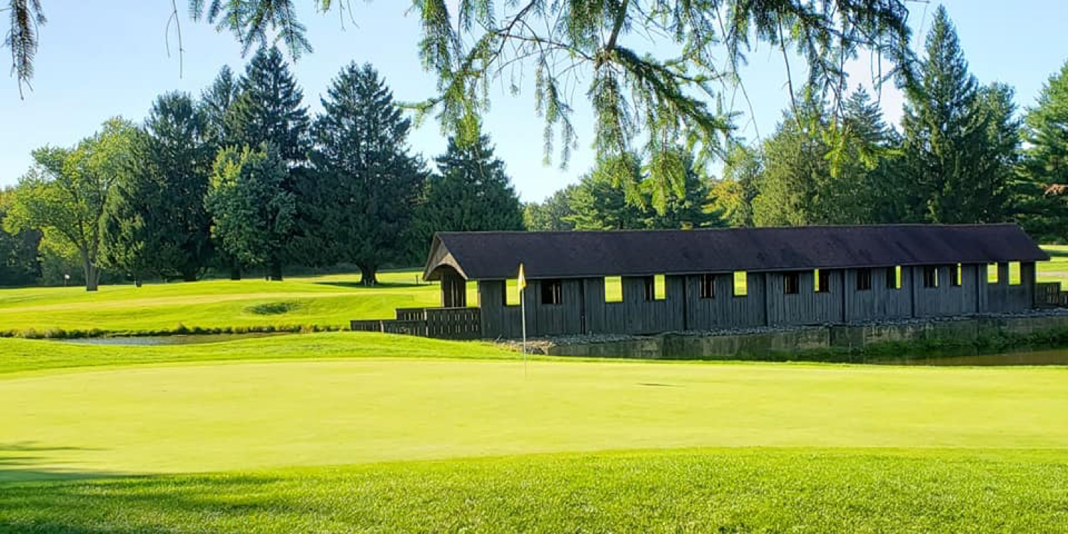 Penn Ohio Golf Trail golf packages