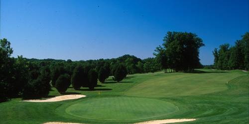 Kentucky Bourbon Golf Trail golf packages