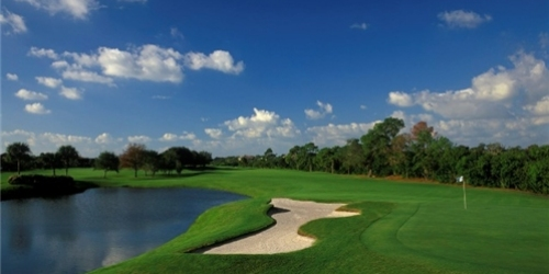 Arkansas Golf Trail golf packages