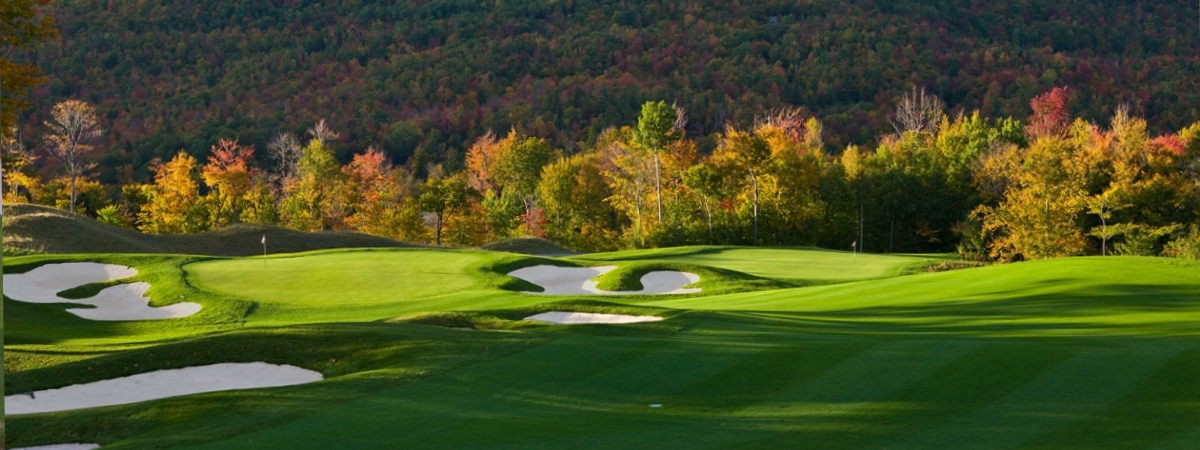Connecticut golf packages