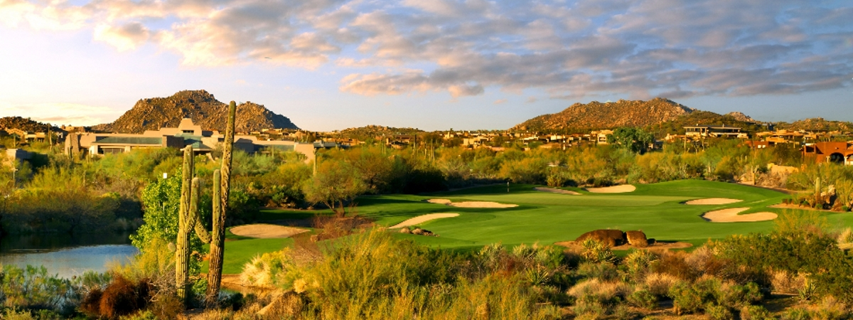 Arizona golf packages