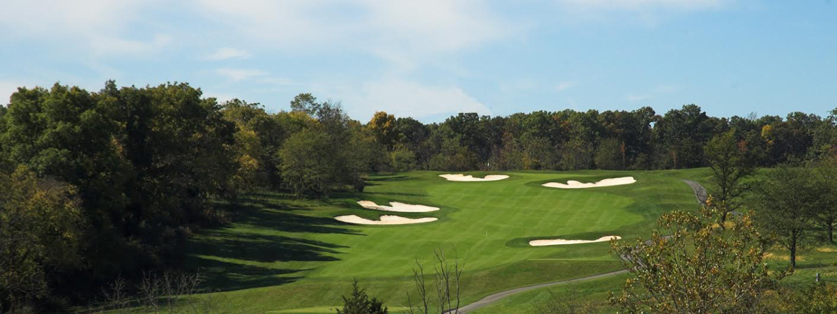 DC golf packages