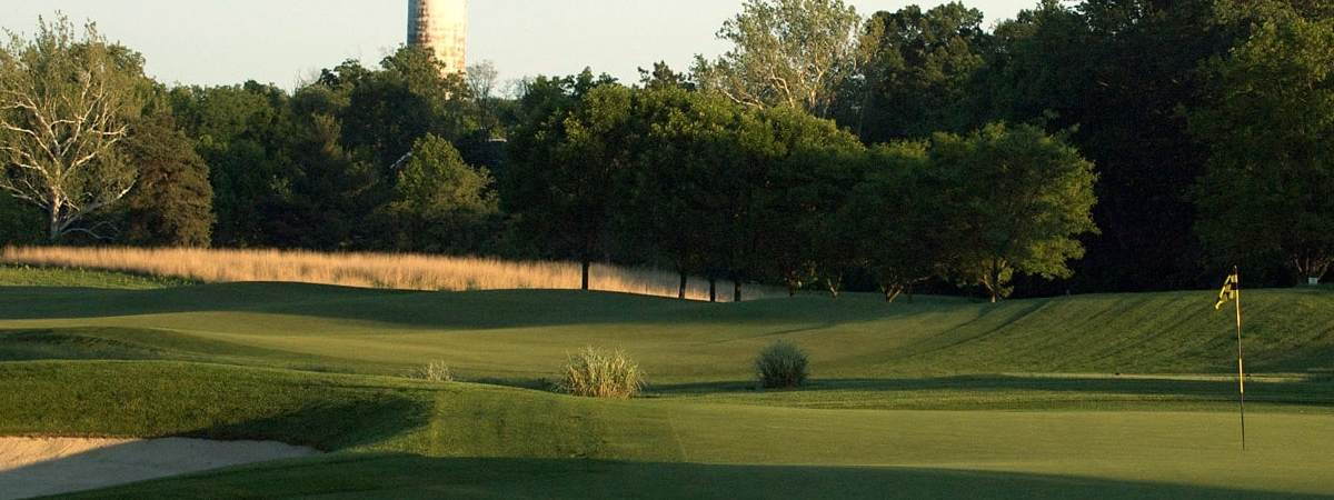 Indiana golf packages