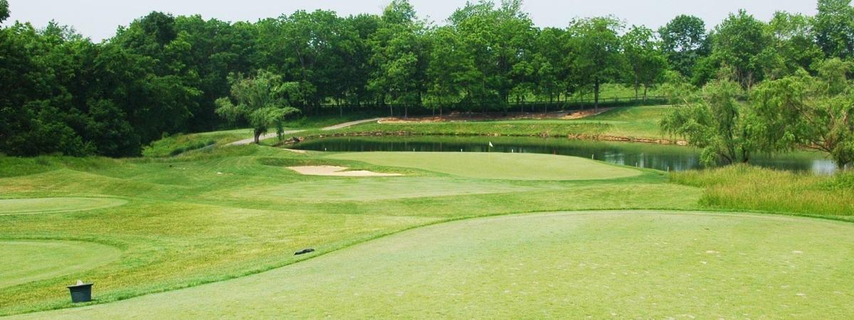 Kentucky golf packages