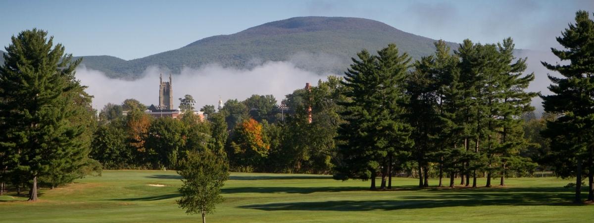 Massachusetts golf packages