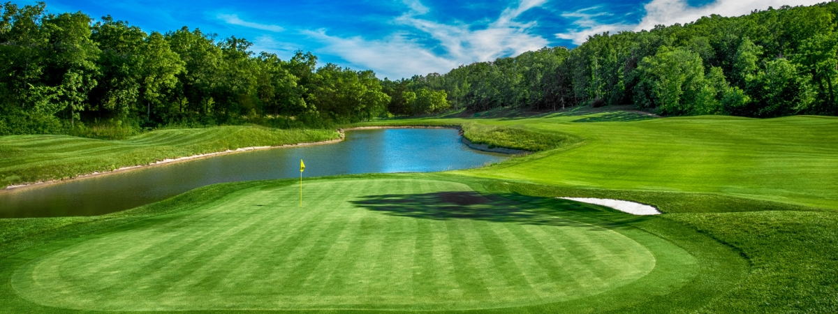 Missouri golf packages