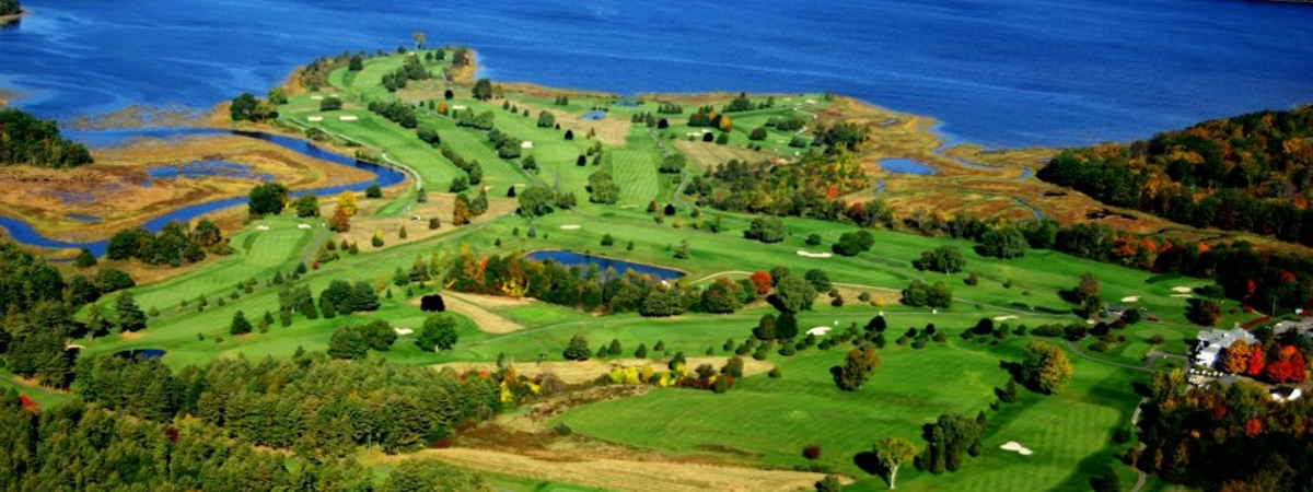 New Hampshire golf packages