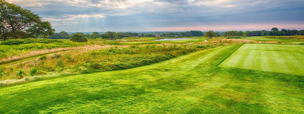 Rhode Island golf packages