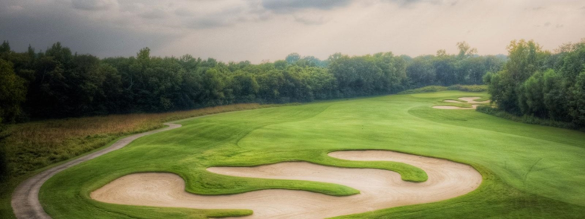Tennessee golf packages