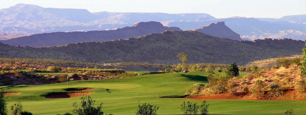 Utah golf packages