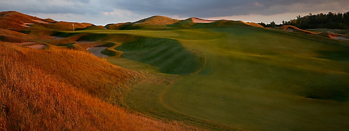 Wisconsin golf packages