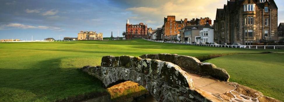 Golfbreaks by PGA TOUR - International