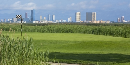 Atlantic City Golf Vacations golf packages
