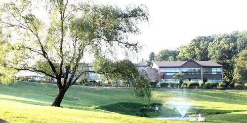 Antiochian Village golf packages
