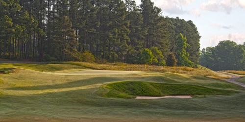 Brown Golf Packages golf packages
