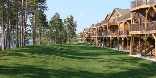 Central Wisconsin Packages golf packages