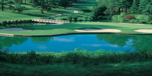 Virginia Golf golf packages