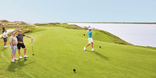 Golfbreaks by PGA TOUR - International golf packages