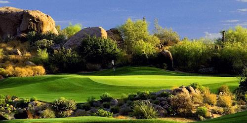 Arizona Golf Packages - GolfTroop.com