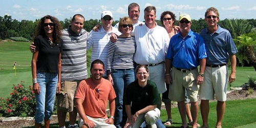 Golf Zoo golf packages