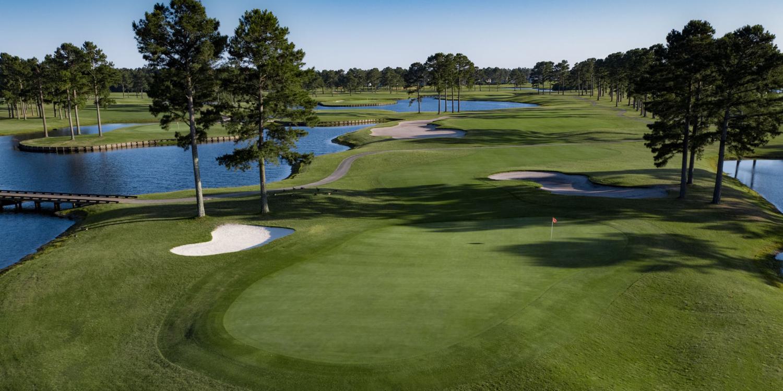Mystical Golf golf packages