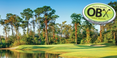 Outer Banks Golf Travel golf packages
