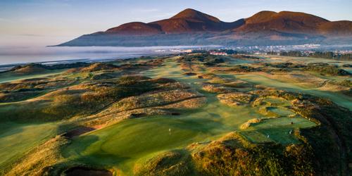 A Sullivan Golf Travel golf packages