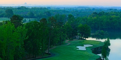 Southern Golf Tours golf packages