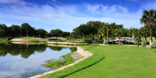 Texas Golf Packages golf packages