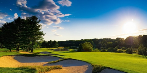 Up North Golf Tours