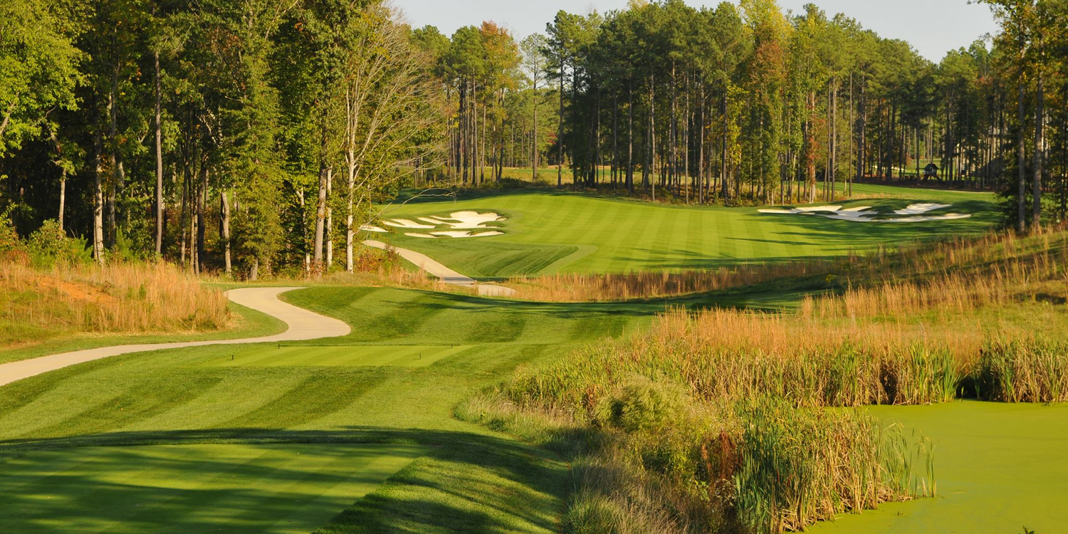 A Best Virginia Golf Packages golf packages