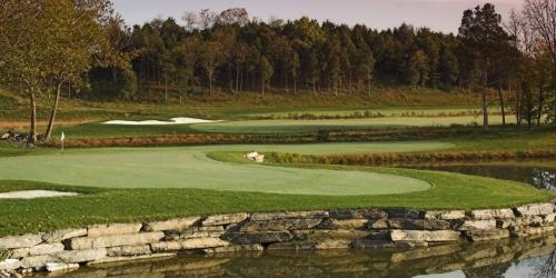 Washington Metropolitan Golf