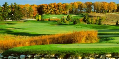 Door County Golf Packages Custom Door County Wi Golf