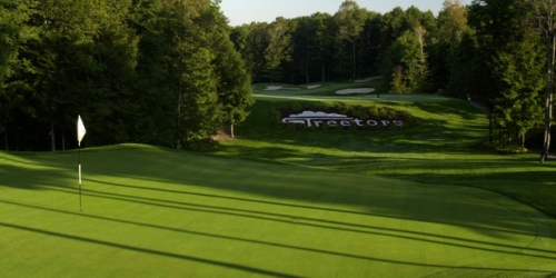 Gaylord Golf Packages