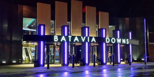 Batavia Downs Gaming & Hotel golf packages