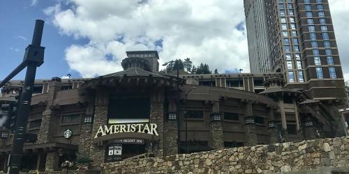 Ameristar Casino - Black Hawk golf packages