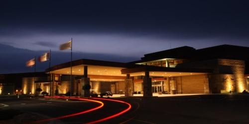 Grand Falls Casino Resort golf packages