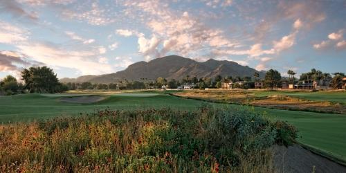 JW Marriott Scottsdale Camelback Inn Resort & Spa - Ambiente