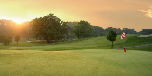 The Bath Country Club golf packages