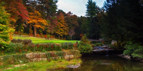 Fairfield Glade Dorchester Golf Club