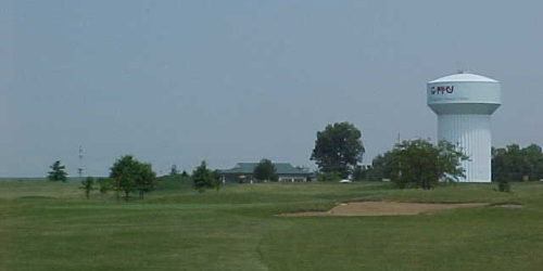 Green Hills Golf Course