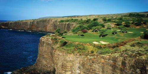 Manele Golf Course - Four Seasons Resort Lanai